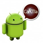 Android_cartia